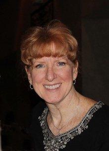 Annette McMillen