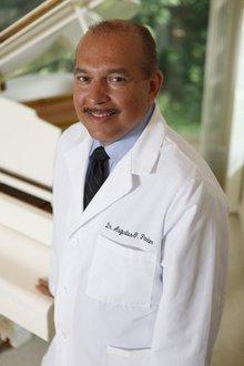 Augustus Parker, MD