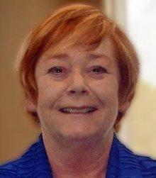 Barbara Freeman, MD, FAAFP