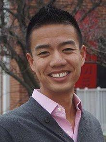 Bernard Chu