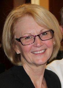Carol Newcomb-Alutto
