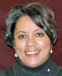 Christine Garcia, MCM