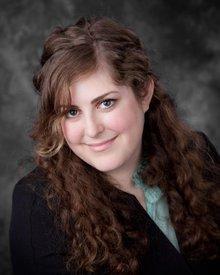 Claire Overholser