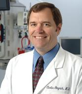 Curtis Gingrich, MD