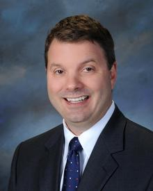 David Petrill