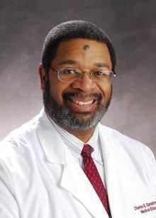 Dr. Charles Sanders