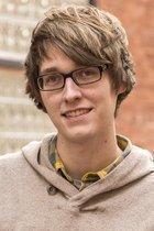 Dustin Tevis