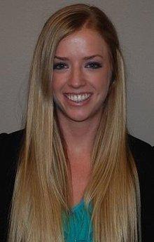 Elizabeth (Liz) Vaughan