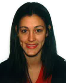 Jacqueline Rinehardt