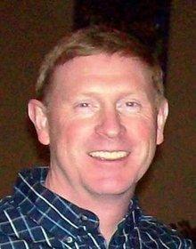 James Rendle