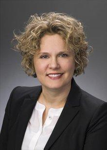 Jennifer Cordle