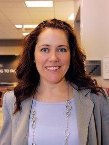 Jennifer Pritchard
