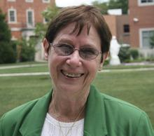Joan Franks, O.P., Ph.D.