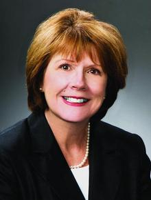 Kathleen Trafford
