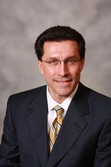 Ken Dorsch