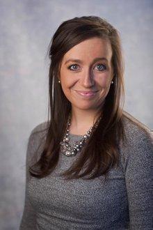 Kristin Newell