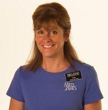 Lisa Friend