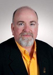 Mark Fluharty
