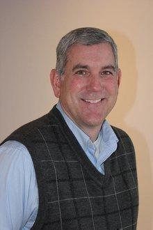 Mark Mathews