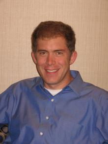 photo of Matthew Dickinson