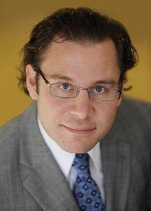 Matthew Schrader