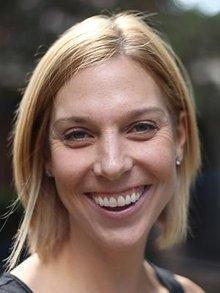 Megan Gunsorek