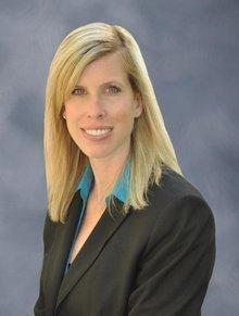 Megan Warman