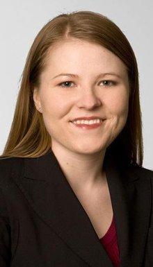 Melanie Knecht