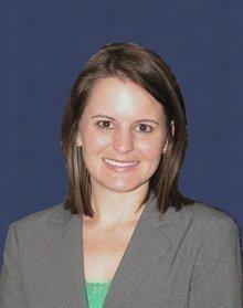Melissa Ebel