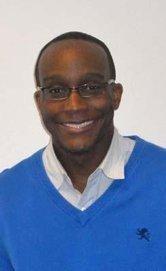 Michael Harrison