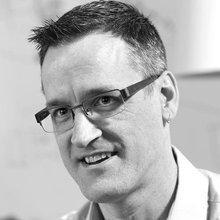 Michael Lindner, LEED AP