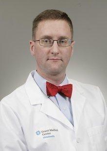 Michael Shaymus O'Mara, MD, MBA, FACS