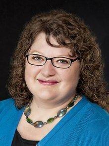 Rachael Rhodes