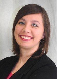 Rebecca Hutchison