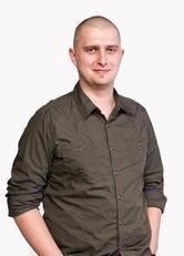 Sergei Parfenov