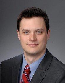 Stephen Pryor