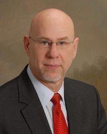 Steve Gladman