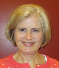 Sue Hoelscher