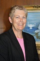 Tanya Hahn, CPA, MBA