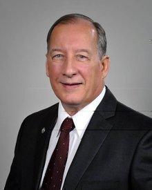 Ted Wymyslo M.D.