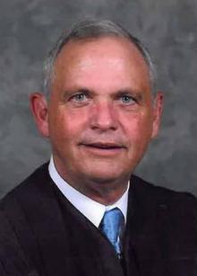 The Honorable Gregory L. Frost