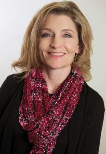 Theresa Wecker