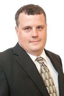 Todd Marcum