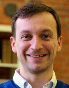 Tom Lesiczka