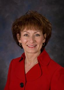 Valerie Ruddock