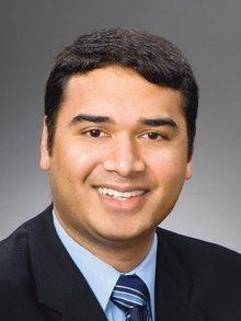 Vikram Krishnasetty