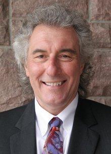 William Marras, PhD