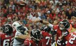 Falcons increase credit line to $200 million