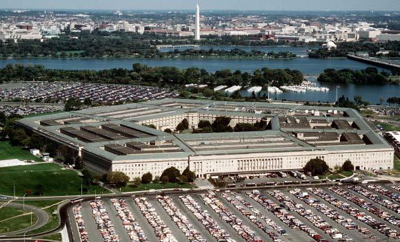 The Pentagon spends more money on service contracts than it does for all of its uniformed and civilian personnel.