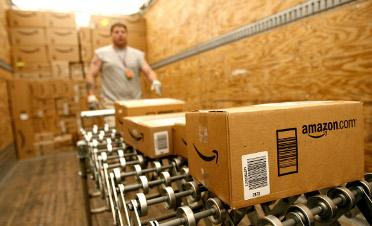 EBay Inc. and Amazon.com Inc. are eying same-day delivery services for customers.